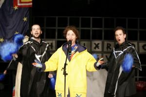 andcompany&cCo: ORPHEUS IN DER OBERWELT: EINE SCHLEPPEROPER